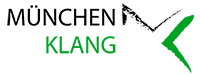 MünchenKlang e.V. Chor und Orchester Logo